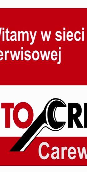 AutoCrew zaprasza