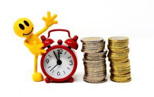 Czas i pieniądz